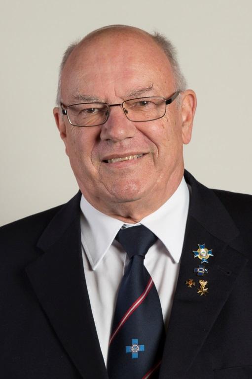 Walter Baur