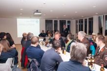 Jahreshauptversammlung ÖWR Feldkirch/Frastanz
