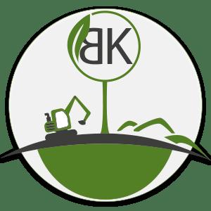Logo BK Gartendesign