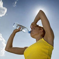 How Much Water Should I Drink While Exercising?