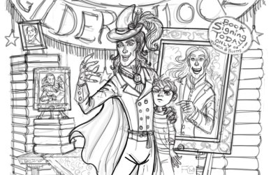 Gilderoy and Harry, Digital