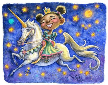 unicorn-princess-girl-color-Felicia_Cano