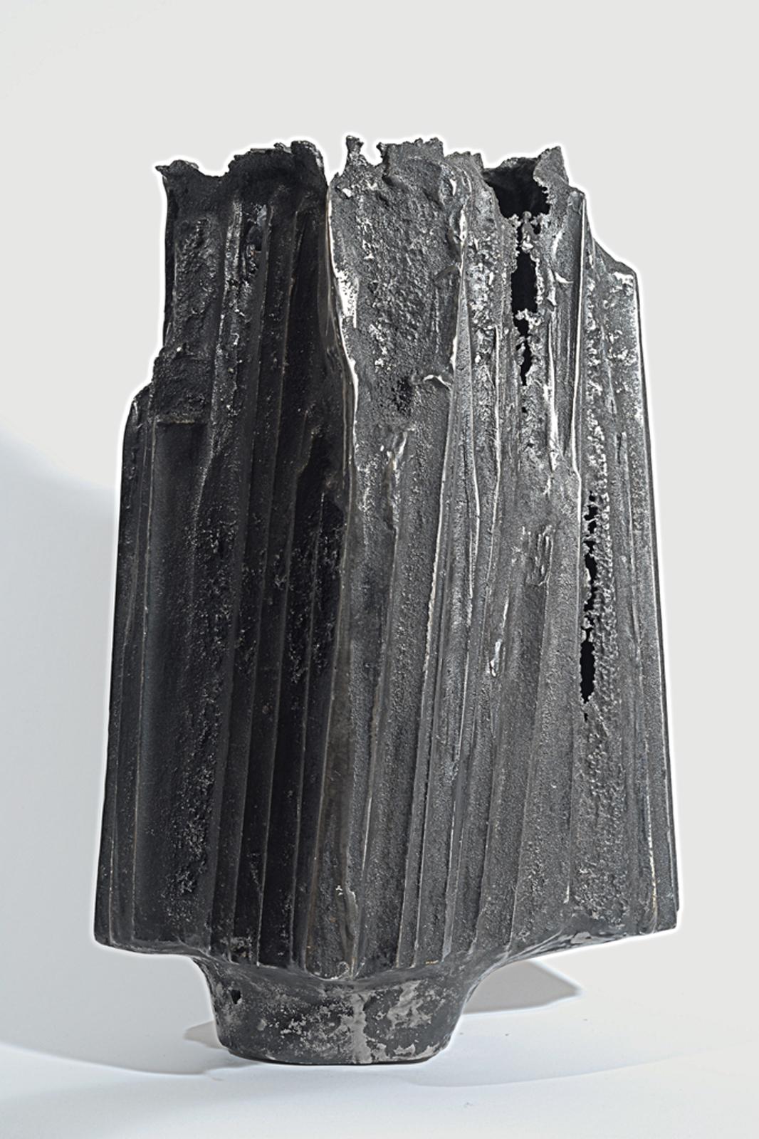 DF Glidden - cast iron