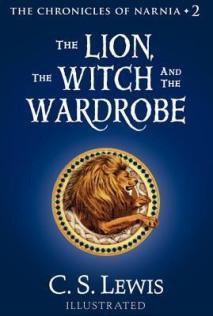 C.S. Lewis - The Lion, the Witch and the Gardrobe