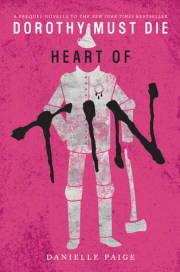 Danielle Paige - Heart of Tin