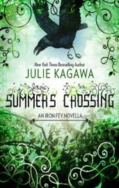 Julie Kagawa - Summer's Crossing