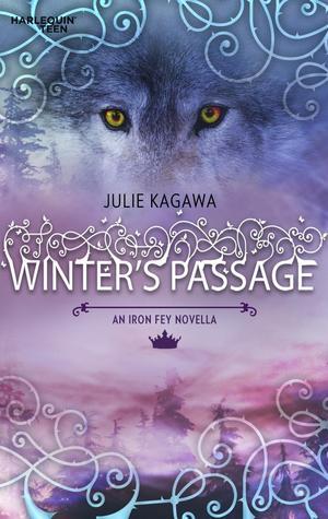 Julie Kagawa - Winter's Passage