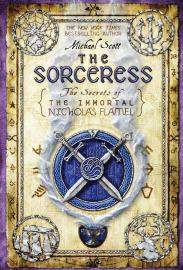 Michael Scott - The Sorceress