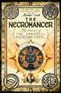 Michael Scott - The Necromancer