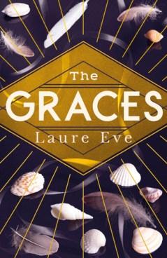 Laure Eve - The Graces
