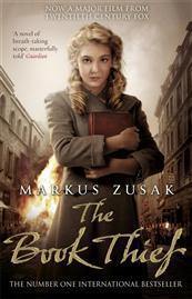 Markus Zusak - The Book Thief