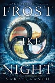 Sara Raasch - Frost Like Night