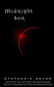 Stephenie Meyer - Midnight Sun