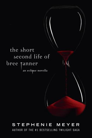 Stephenie Meyer - The Short Second Life of Bree Tanner