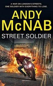 Andy McNab - Street Soldier