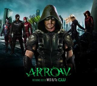 Arrow S4