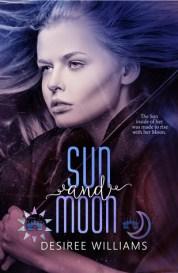Desiree Williams - Sun and Moon