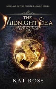 Kat Ross - The Midnight Sea