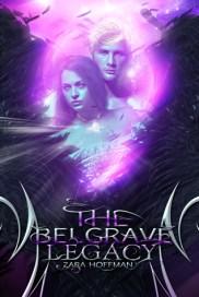 Zara Hoffman - The Belgrave Legacy