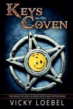 Vicky Loebel - Keys to the Coven