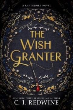 c-j-redwine-the-wish-granter