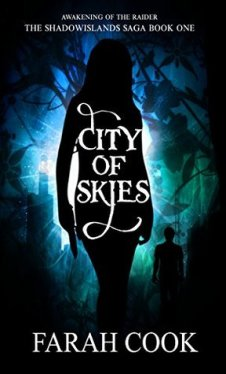 Farah Cook - City of Skies