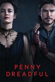 penny dreadful s1