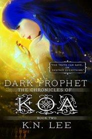 K.N. Lee - Dark Prophet