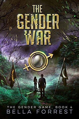 Bella Forrest - The Gender War