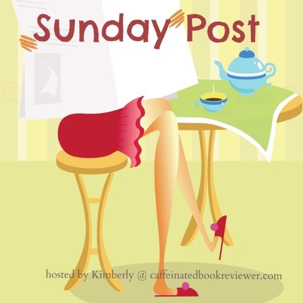Zondag Post #1. 19 maart
