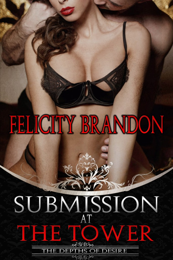 Book Cover: Submission at the Tower
