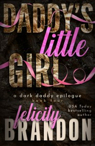 Book Cover: Daddy's Little Girl