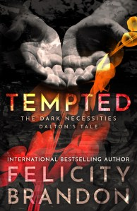 Book Cover: Tempted