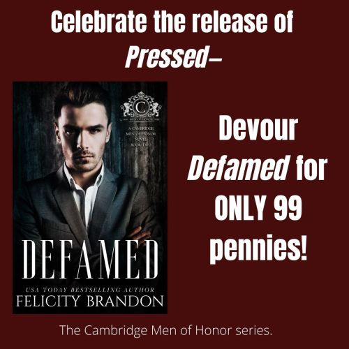 Devour Defamed for ONLY 99 pennies!