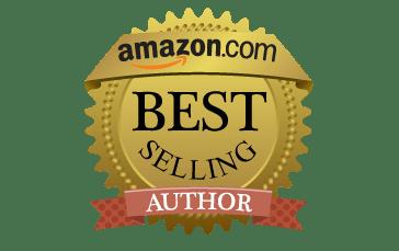 Amazon Bestseller badge