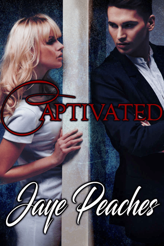 Get Captivated by Jaye Peaches!