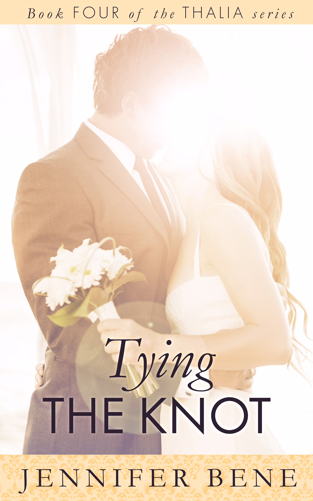 Tying the Knot (Thalia Book 4)