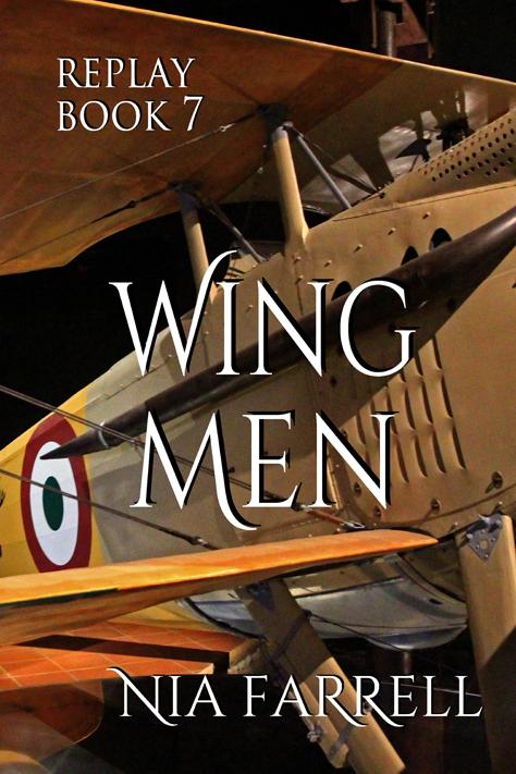 Replay Book 7: Wing Men…