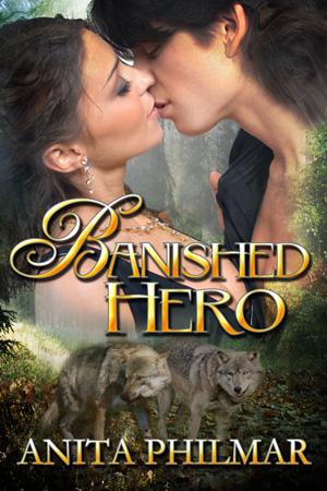 Banished Hero by Anita Philmar