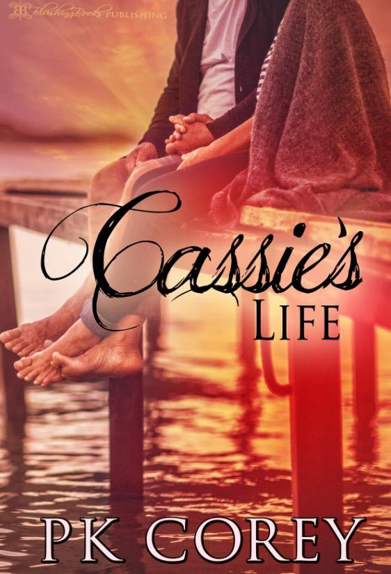 Cassie's Life by PK Corey