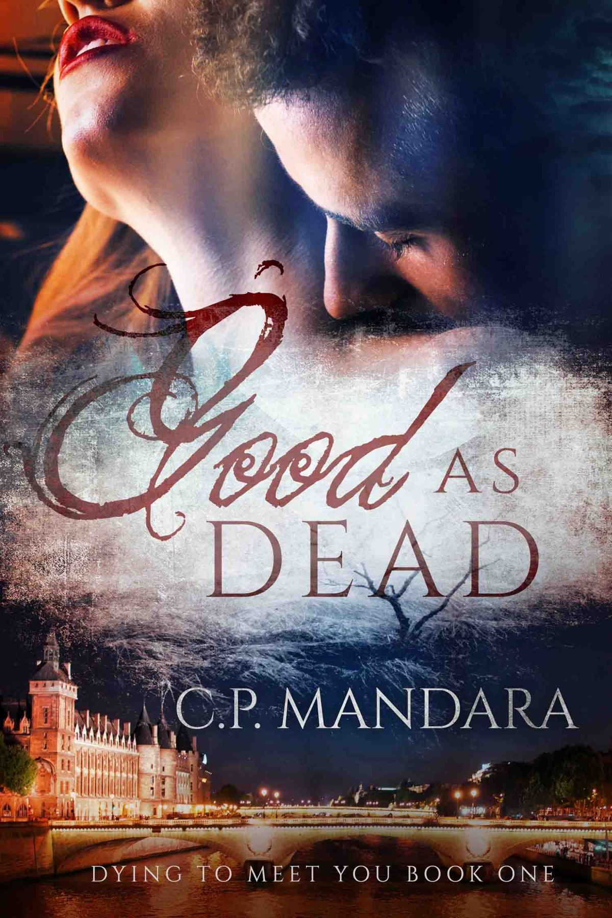A special deal from Christina Mandara!
