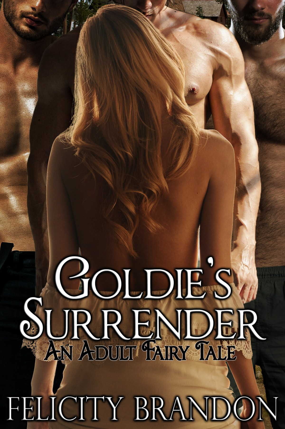 Goldie's Surrender is on sale for 99 cents!