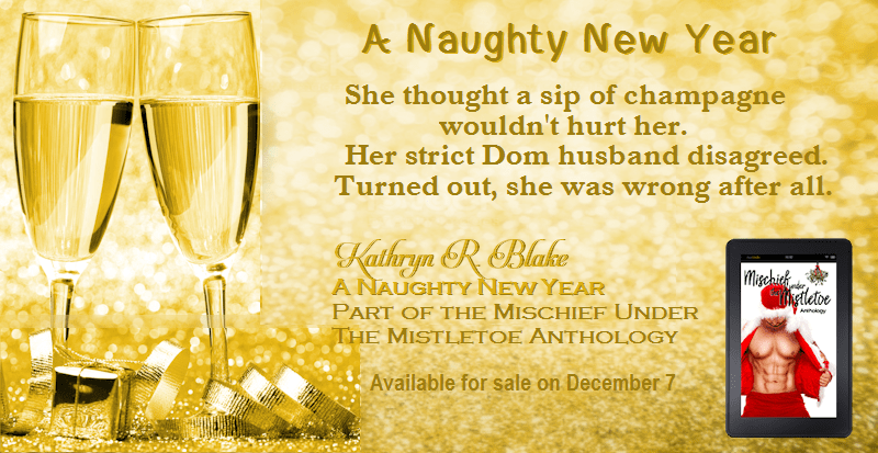 A Naughty New Year - KB Promo
