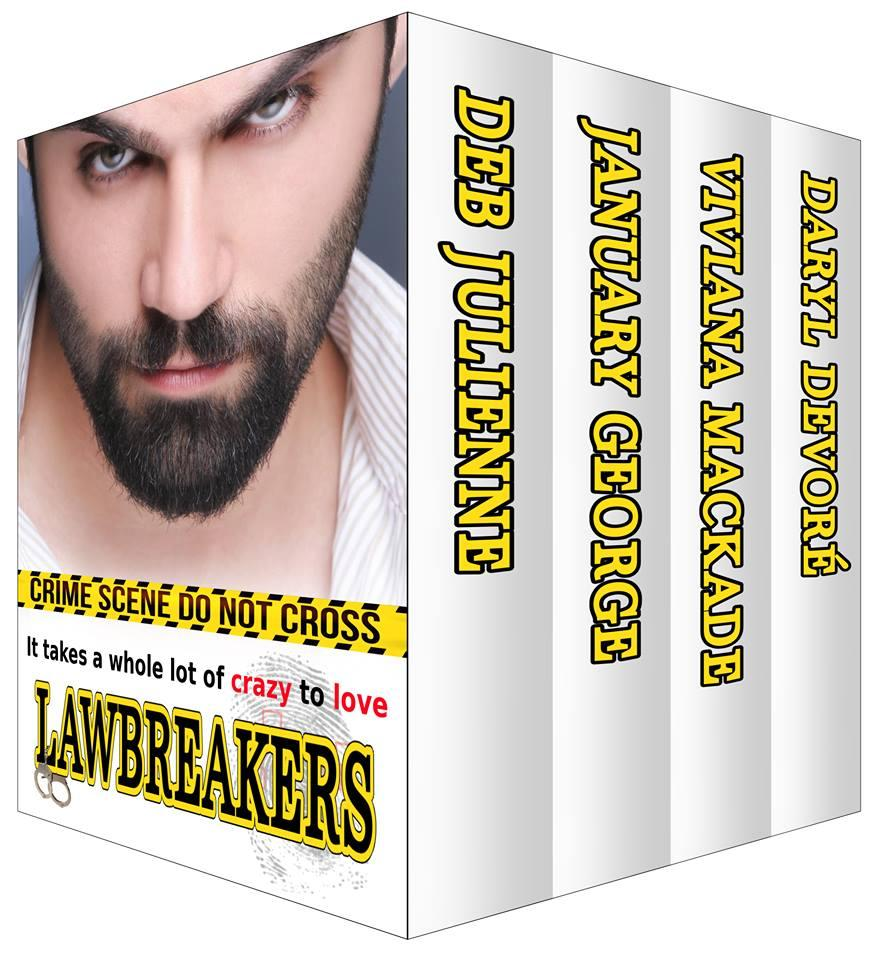 Two Truths and a Lie (Lawbreakers Box set)