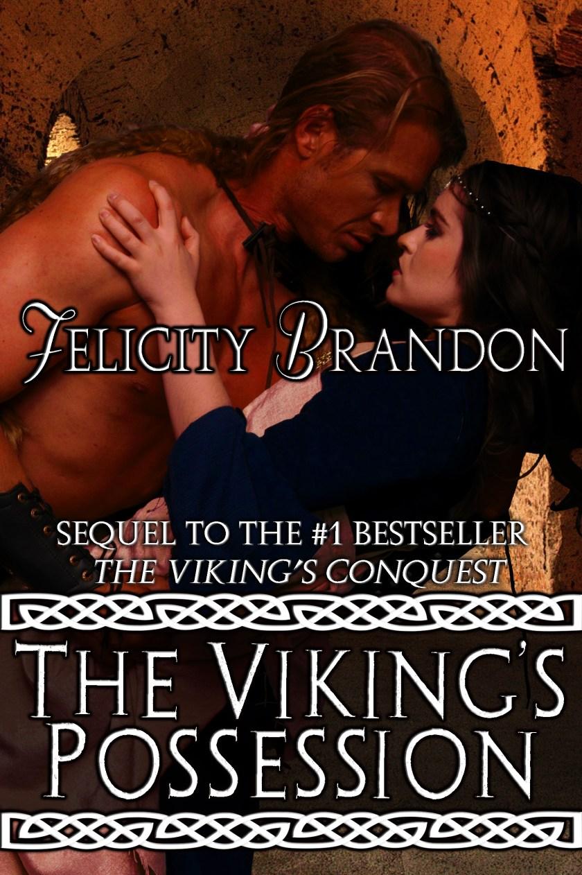 The Viking's Possession