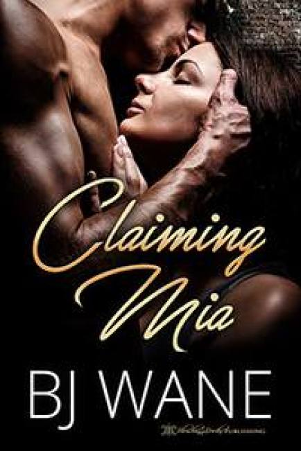 Claiming Mia - BJ cover