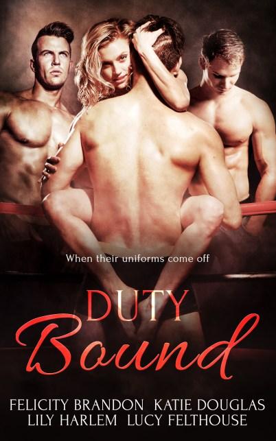 Duty Bound (Sins)