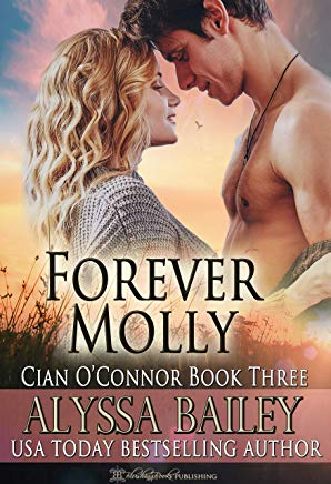 Forever Molly Cover