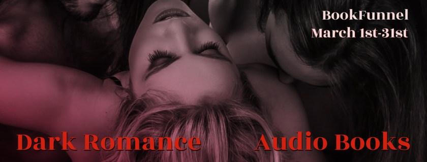 Dark Romance Audio