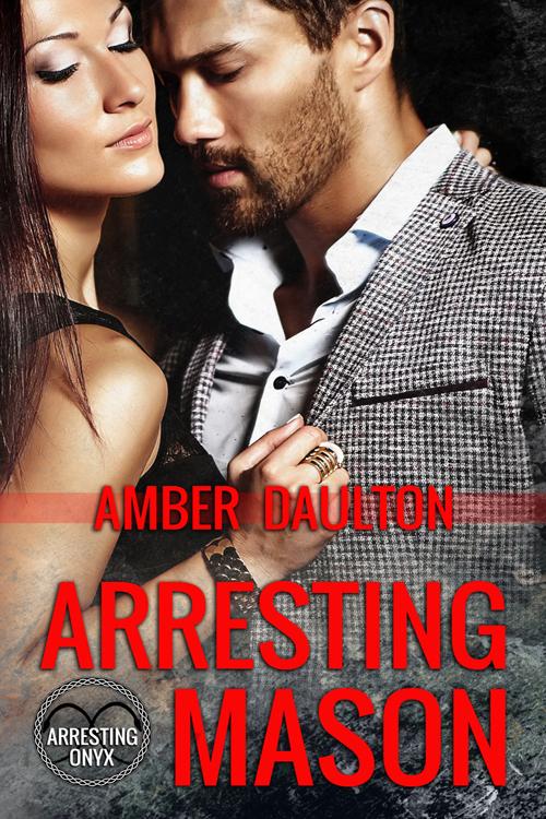 Arresting Mason-AD cover